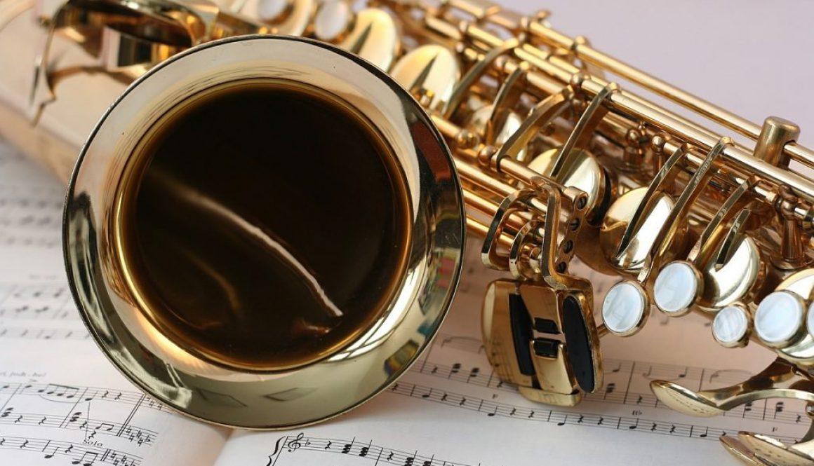saxophone 546303_1280