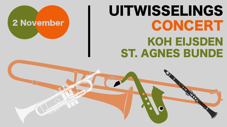 concert Eijsden Bunde